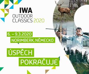IWA Outsdoor Classic 2020